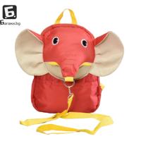 Детска раница слонче КОД: 31574