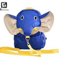 Детска раница- слонче