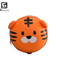 Детска 3Д раница- тигърче
