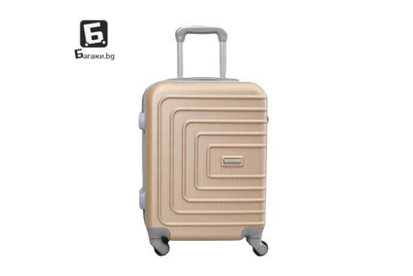 Куфар за ръчен багаж 55Х40Х20 код: 107-2