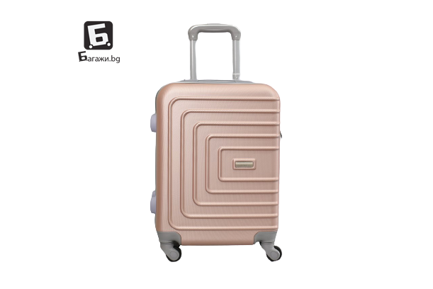 Куфар за ръчен багаж в самолет 55Х40Х20