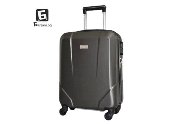 Куфар за ръчен багаж за самолет 55X40X20