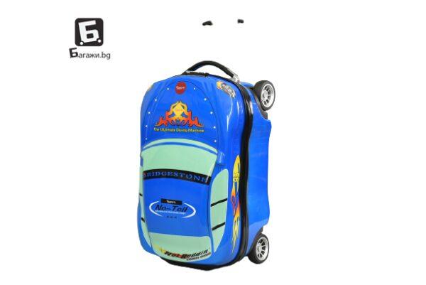 Детски куфар