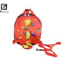 Детска 3D раничка код: 22101 - 1