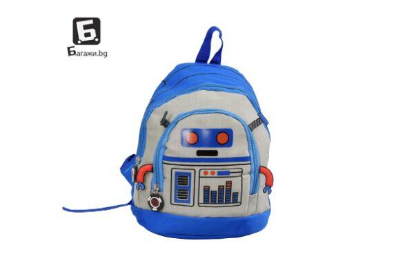 Детска 3D раничка код: 22103 - 2