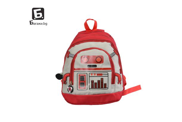 Детска 3D раничка код: 22103