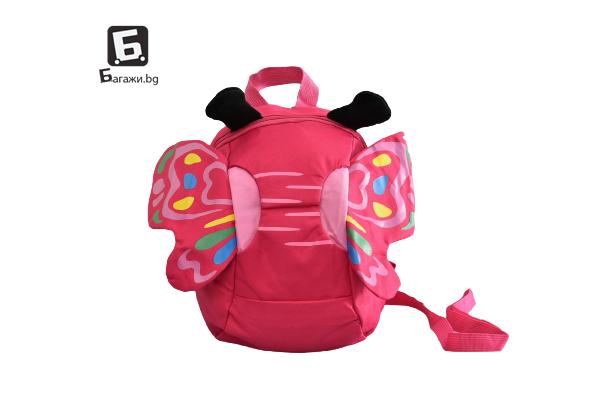 Детска 3D раничка код: 31485 - 1