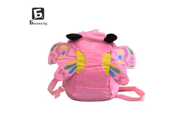 Детска 3D раничка код: 31485