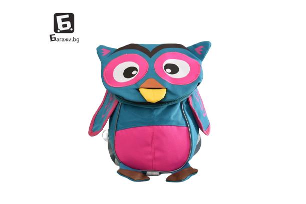 Детска 3D раничка код: 31786