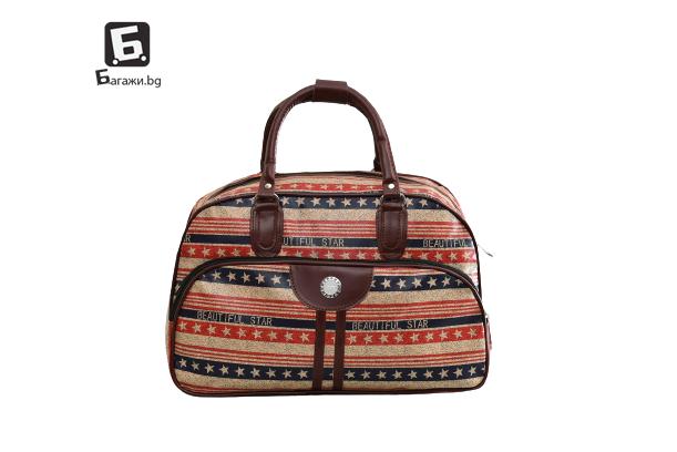 Пътна чанта код: 9014 - 1