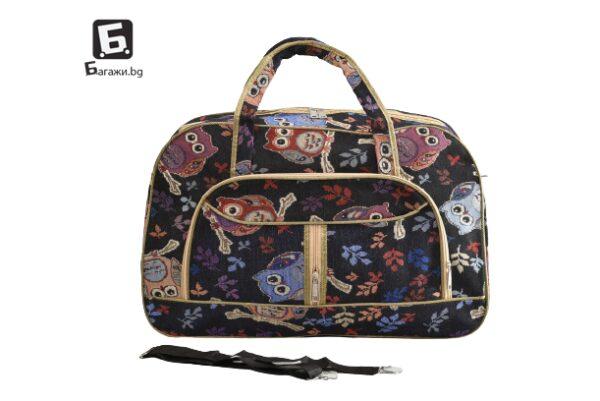 Пътна чанта код: 3950 - 2