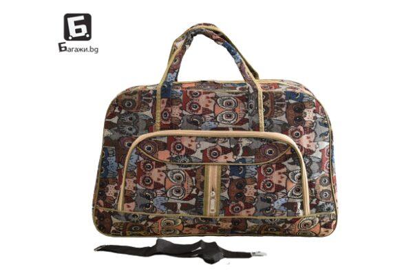 Пътна чанта 3950 - 3