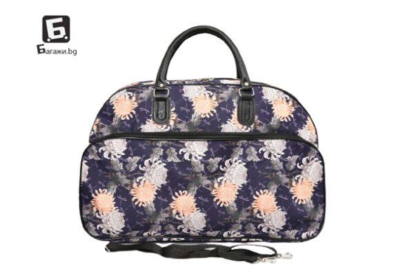 Авио пътна чанта код: 12107-2