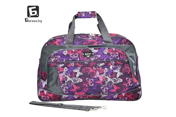 Авио пътна чанта код: 286 -2