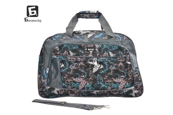 Авио пътна чанта код: 286 -3