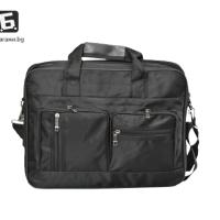 Бизнес чанта за документи от текстил код: 12106