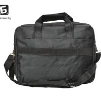 Бизнес чанта текстил, КОД: 12106