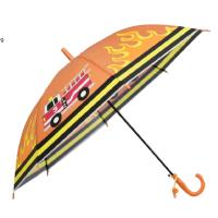 Детски чадър с пожарна