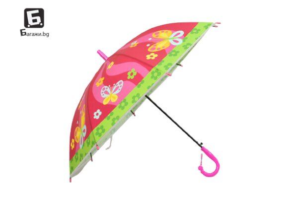 Детски чадър код: 41073 - 4