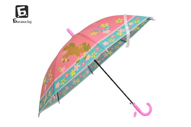 Детски чадър код: 41073 - 5