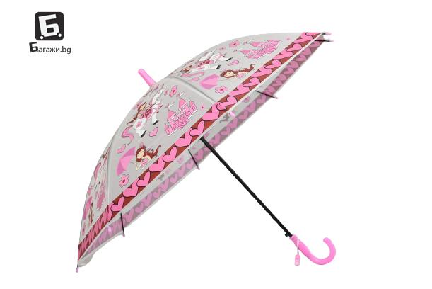 Детски чадър код: 41073 - 7