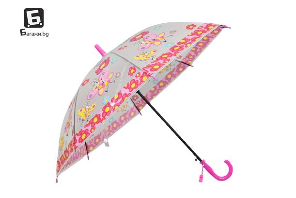 Детски чадър код: 41073 - 8