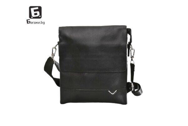 Мъжка чанта от еко кожа код: 8806-3