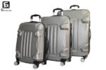 Сив куфар в три размера код: 16011