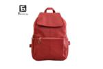 Червена дамска раница код: Р011