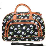 Пътна чанта от еко кожа код: 31694 - 4