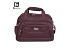Висок клас лилава авио/пътна чанта код: к4