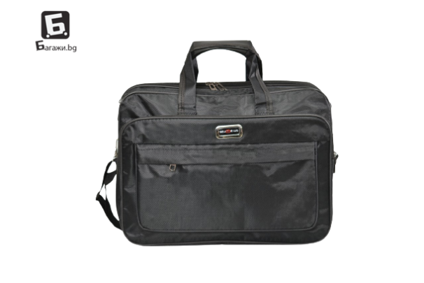 Бизнес чанта/ чанта за лаптоп от текстил код: 102