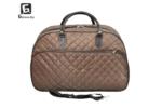 Дамска пътна чанта от текстил код: 41991