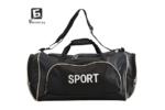 Черен сак Sport код: 31182