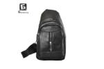 Мъжка чанта от еко кожа тип банан КОД: 98060