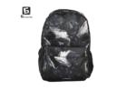 Камуфлажна черно-бяла раница код: 66-2