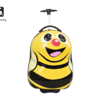 Детски куфар пчеличка код: 31799