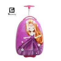 Детски куфар принцеса код: 31799