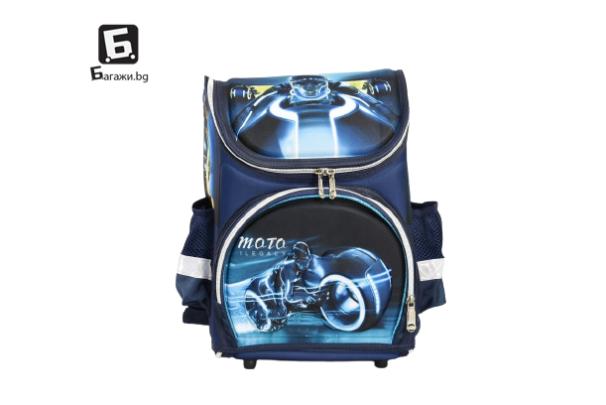 Раница тип куфарче с мотор код: 5251