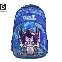Ученическа раница Transformers код: 5271