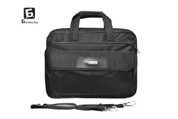 Чанта за лаптоп от текстил/ бизнес чанта Meijieluo