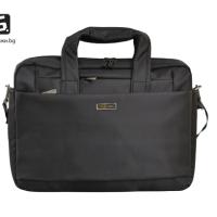 Висок клас бизнес чанта/ чанта за лаптоп от текстил