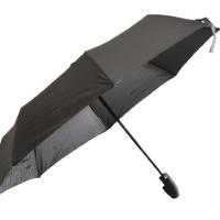 Сгъваем полуавтоматичен мъжки чадър